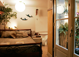 gay bed and breakfast amsterdam