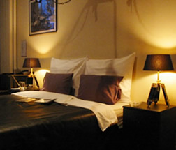 Amsterdam Gay Hotels And Accommodation