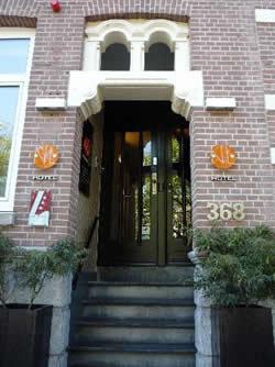Amsterdam Hotels Nl Hotel
