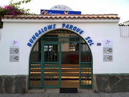 Parque Sol Gay Bungalows, Gran Canaria