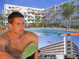 Gran Canaria Gay Personals