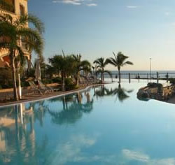 Gran Canaria Gay friendly Villa del Conde Hotel