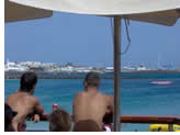 gay bar playa blanca