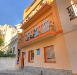 from Bowen gay accommodation in sitges