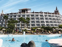 Gay Friendly Riu Palace Tenerife Hotel, Costa Adeje
