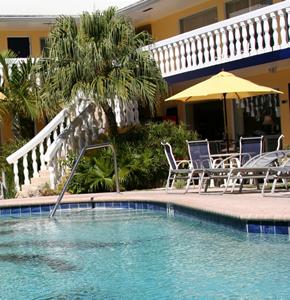 Ft Lauderdale Hotels Cheston House