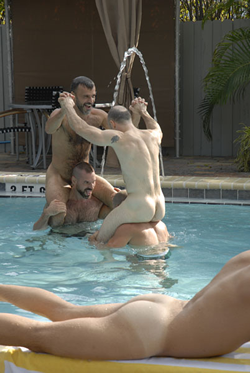 florida gay bed and breakfast