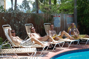 Gay fort lauderdale guesthouses