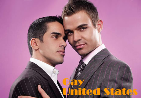 United States Exclusively gay and gay friendly hotel and accommodation booking
