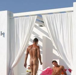 Gay Naked Hotel