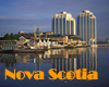 Nova Scotia, Canada Gay Hotels