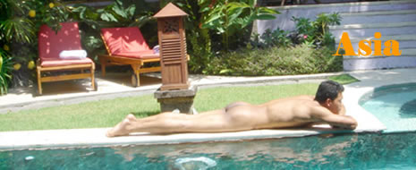 Asia's, Bali and Thailand Gay Hotel Reservations