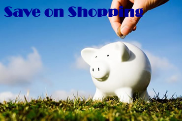 Save on Online Shopping