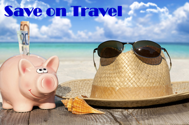 Save on Travel, Hotels, Flights & Holidays