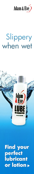 Shop lubes and lotions at Adam and Eve