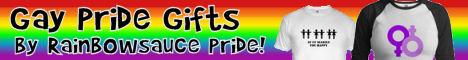 Gay Pride at Amazon