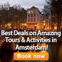 City Discovery - Amsterdam Tours