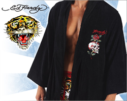 Ed Hardy for men