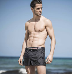 HOM men's Underwear & swimwear