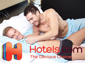 Book gay & gay friendly accommodation at Hotels.com