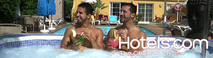 Book gay & gay friendly hotels in Europe at Hotels.com