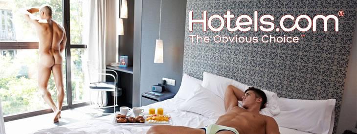 Gay tenerife accommodation