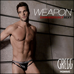 Gregg Homme - Weapon