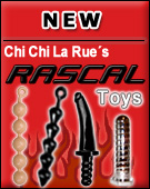 Rascal Gay Sex Toys