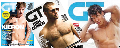 Gay Lifestyle magazines at PocketMags