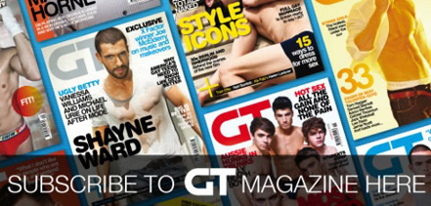 Gay Times Subscription
