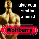 Boost sex drive Wolfberry