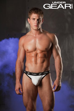 Sexy Gay swimwear and underwear at Undergear