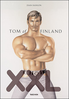 Tom of Finland XXL - Complete Works