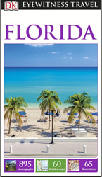 Eyewitness Travel Guide: Florida