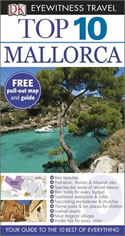Mallorca DK Eyewitness Top 10 Travel Guide