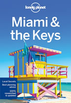 Miami & the Keys - Lonely Planet travel guide