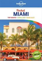 Pocket Miami - Lonely Planet travel guide