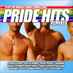 Pride Hits Remixed