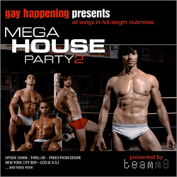 Mega House Party 2