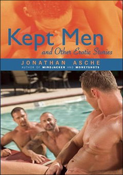 Kept Men And Other Erotic Stories