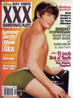 Gay Forums - All Things Gay - Men's Exercise Magazines.... rank em - ...